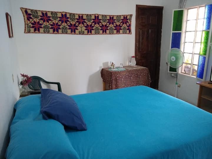 Casa Magua - Room #3 - A/C Optional