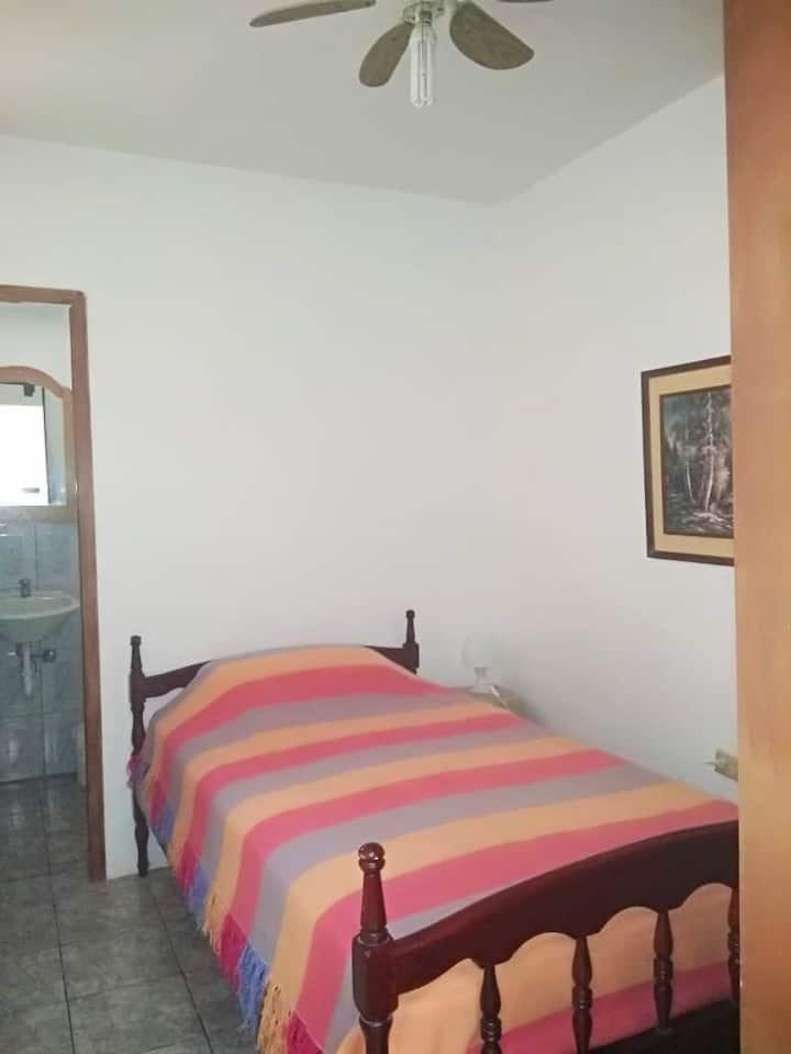 Mini Independent apartment in Manta - Ecuador