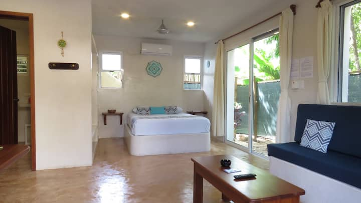 "Hotel &  Suites Oasis Bacalar  ""Suite Bamboo"""