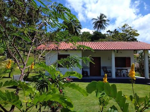 Casa apaixonante, perto do mar e da Igrejinha.