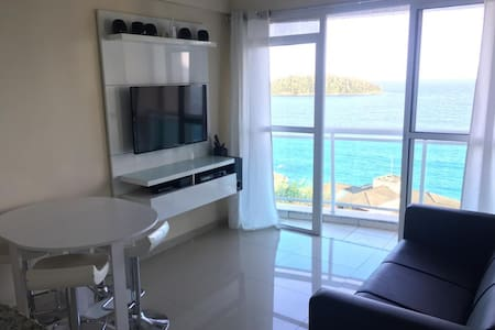 Flat no Porto Real Suites