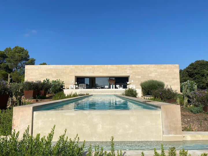 Sa Rota, peace and quiet in a rural luxury space