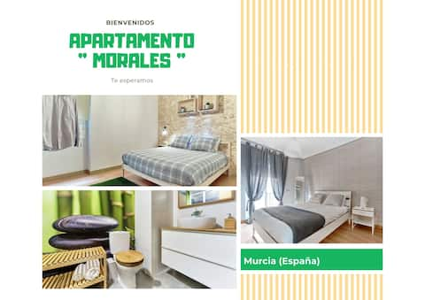 Morales apartment