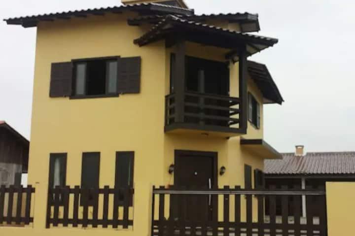 Casa Praia Aconchegante Itapirubá Imbituba SC
