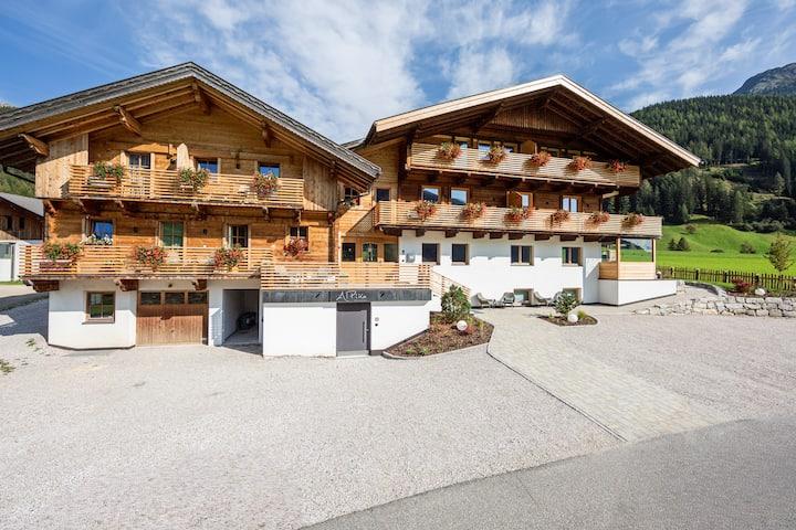 Residence Alpina Pfinn