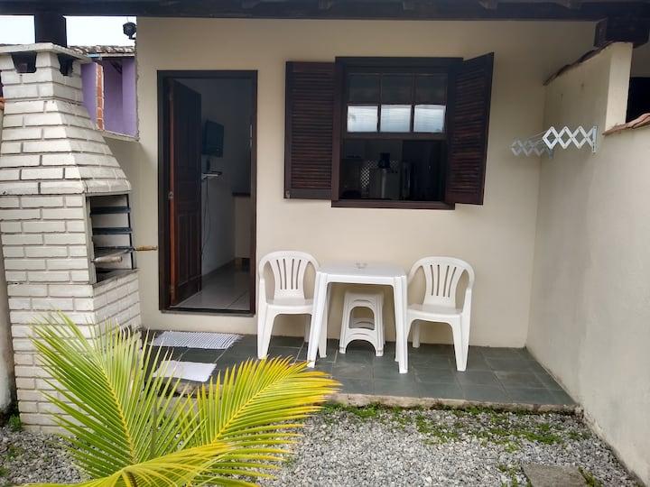Casa de Férias Paraty- Praia Jabaquara