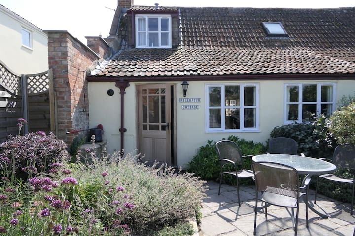 Cottage & B&B, Somerset Levels