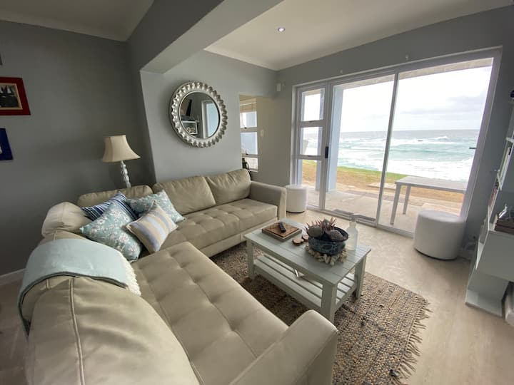 Breathtaking Oceanfront Apartment - Net Hier