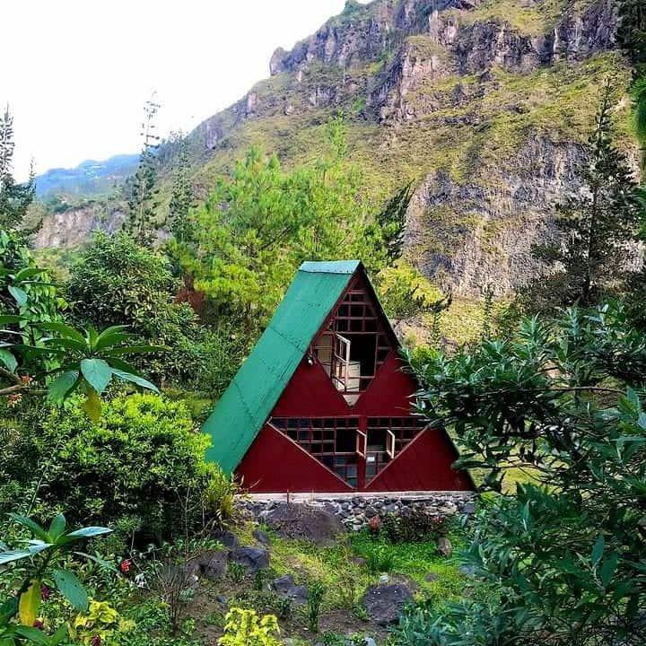 Abby's Cabin Hideaway
