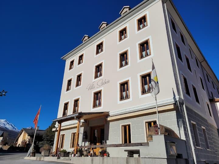 Villa Stelvio B&B Santa Maria Val Müstair