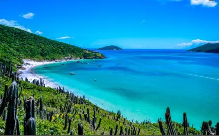 Villa da Praia Resort - Praia Grande