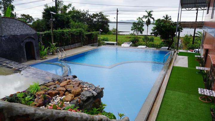 Fuengfah Garden Bungalow.