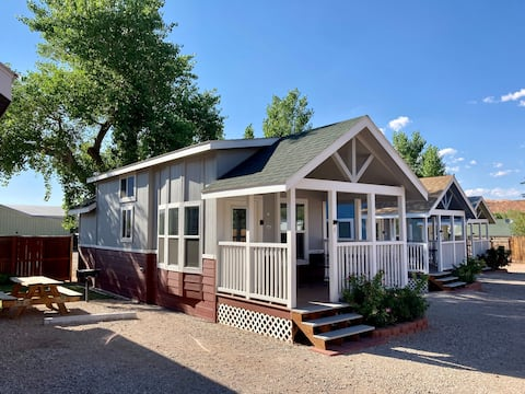 Grand View Cottages #5