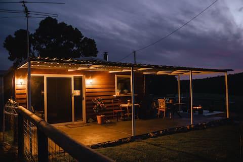 Glen Mervyn Cottage