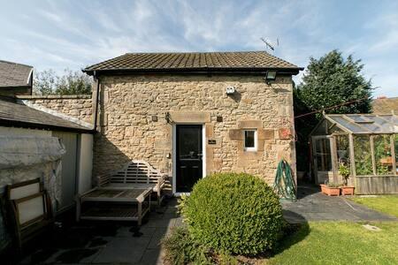 The Henhouse - gorgeous 1 bedroom cottage