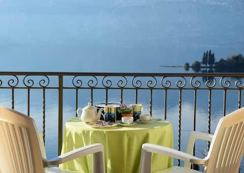 Casa Zanetti Malcesine, Lago Garda