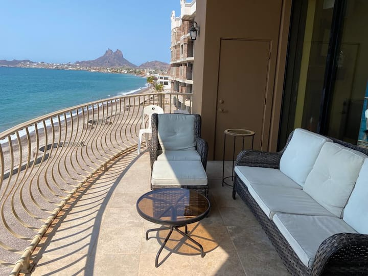 Gorgeous Beach Condo w/ views & much more! 303 PB