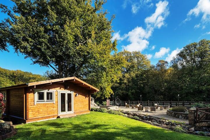Avonmore Cabin