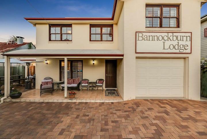 East Toowoomba Bannockburn Lodge