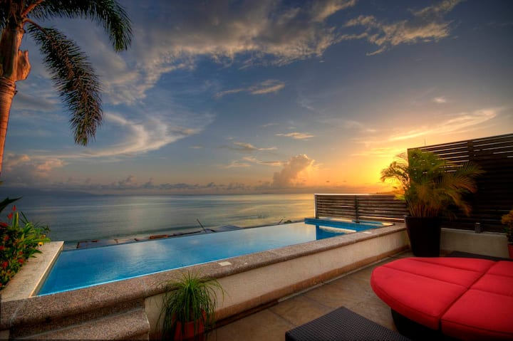 Magna View Penthouse with Private Pool