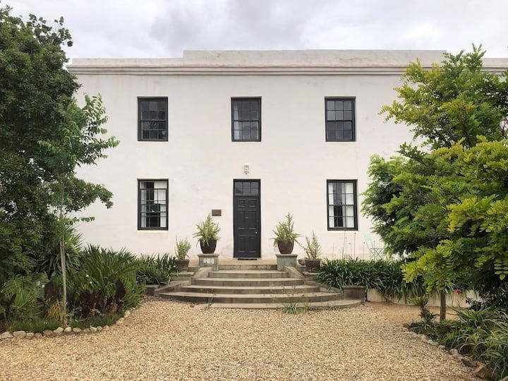 Large Original Georgian Home