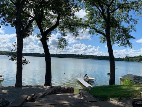 Lake House Get Away