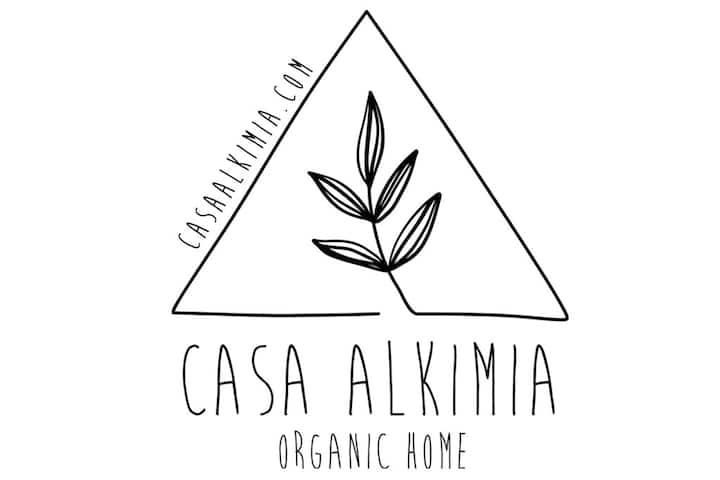 Casa Alkimia Oceanfront #1 | Room with balcony