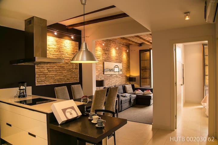 067. Molino Roser Apartment