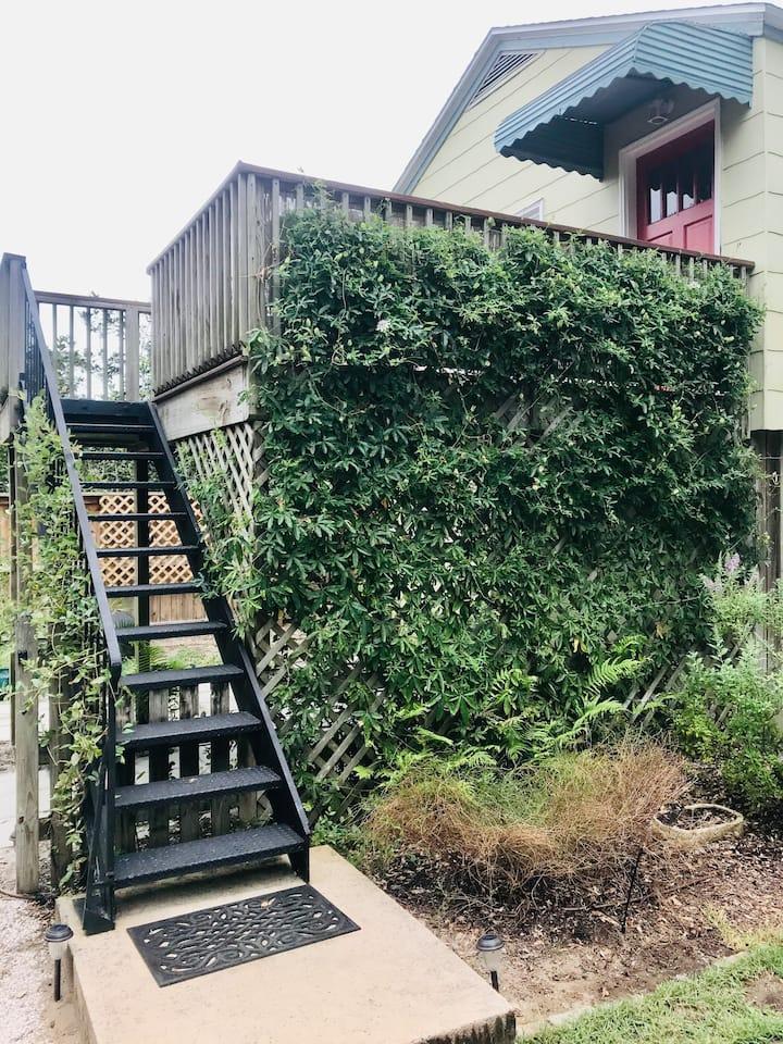 Riverland Terrace Edisto Guest House