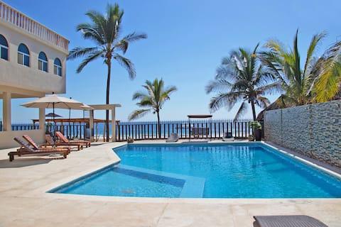 "Casa de Playa ""Sammy´s"""