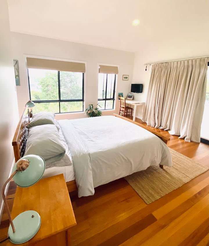 A place to stay in Bangalow