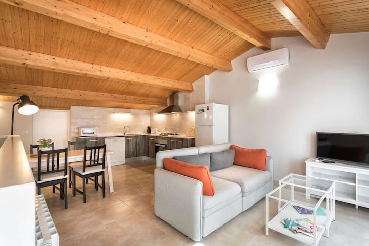 Apartamento, dúplex en Canet de Mar Barcelona