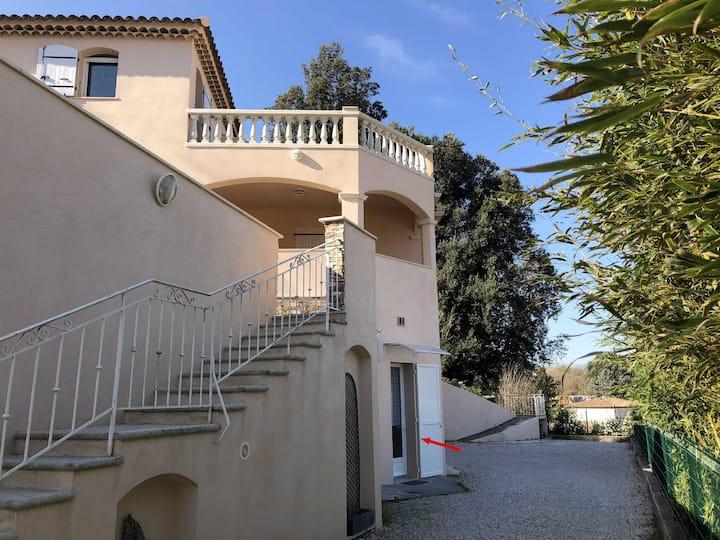 Apartment Marseille-Provence France