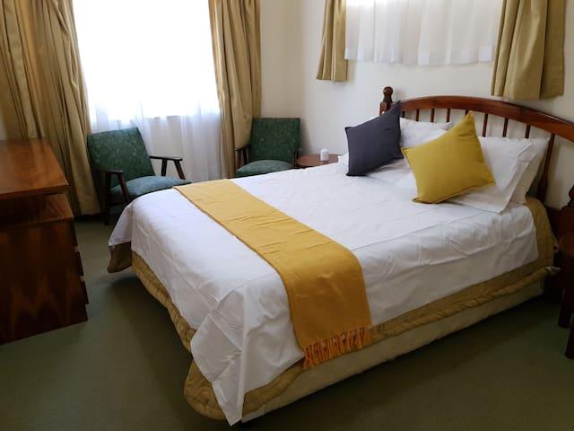 Bedroom 2 - Double Room  Sleeps 2 people