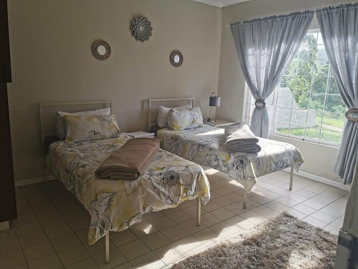 Peacevale Cottage