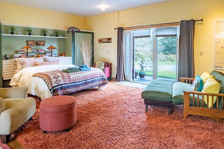 Sweetwater Creek Suite