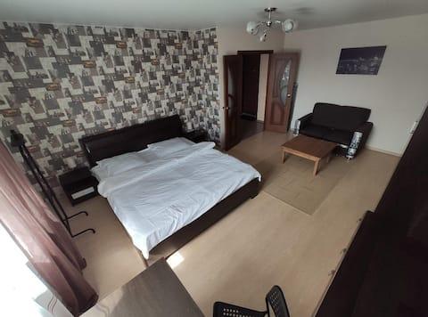 Апартаменты  «Две Подушки» на Чехова