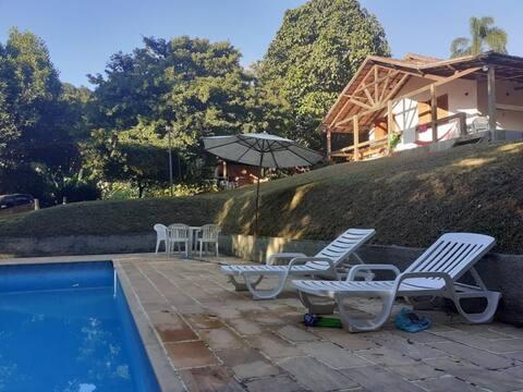 Casa de Campo By Laca Residence