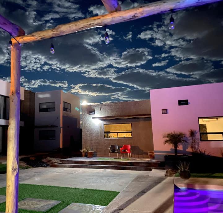 Robelleni 2 bedroom in San Carlos Dos Palmas