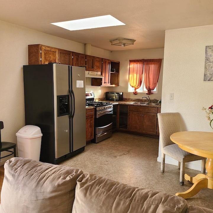Super bay Apartment