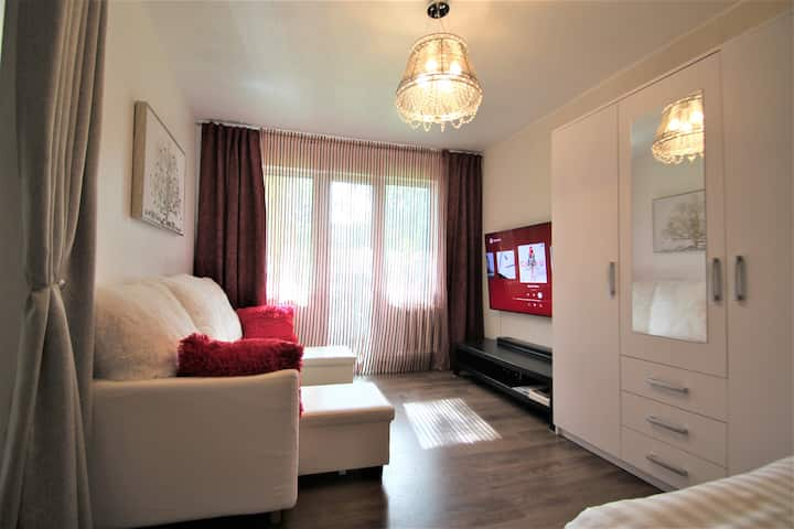 Modern and comfy apartment in Mustamäe, Tallinn