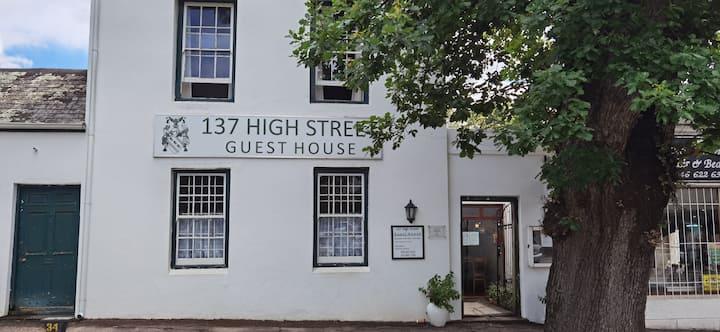 137 High Street Guest House