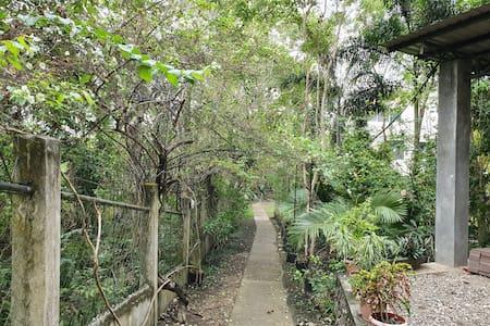 Доступ к входу без ступенек