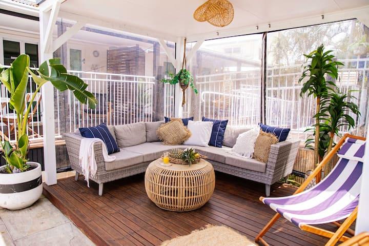 Tallows Villa at Azur - Tranquil Deluxe Studio