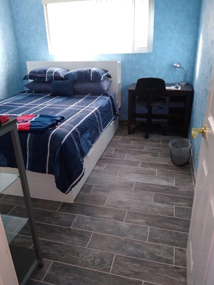 Private room near beach (#2)