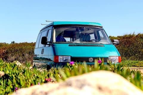 Legende   VW Westfalia Camper   MyVan Portugal