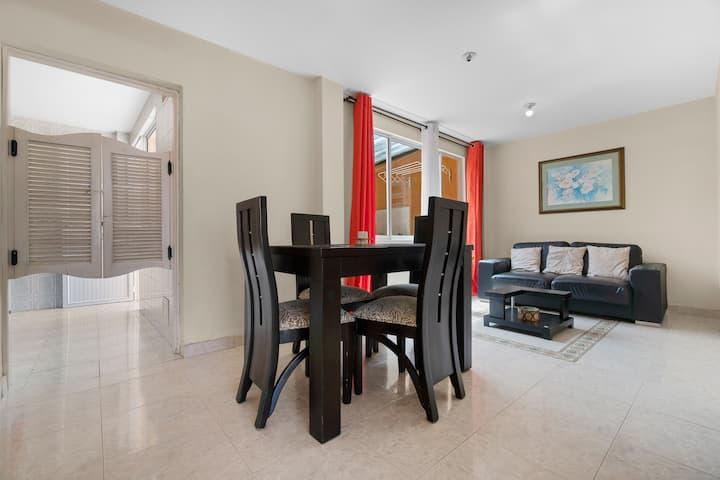 Apartamento con excelente ubicación Chia. 102