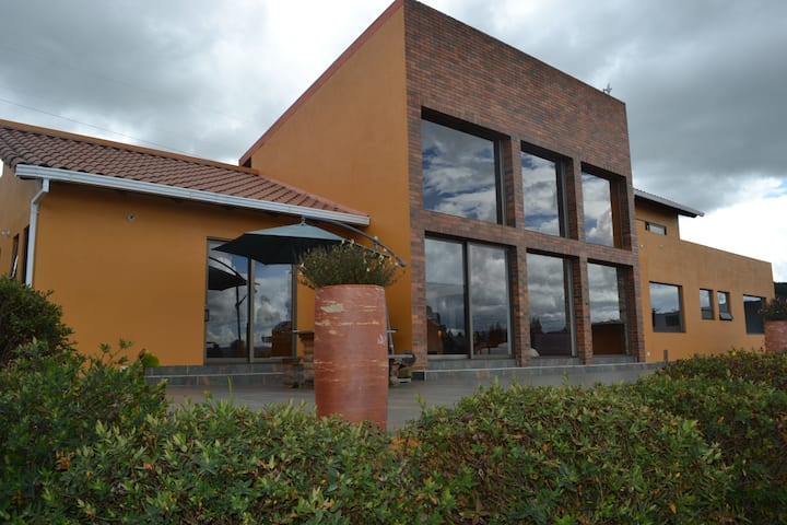 Paramo Home - Guasca Colombia