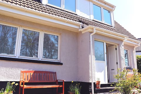 Cuilidh Kintyre Holiday Home, Carradale