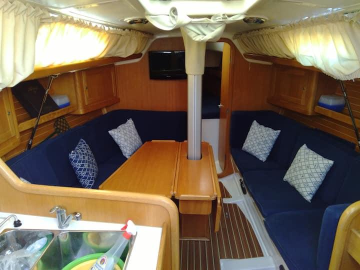 Asinara Excursion - Boat&Breakfast